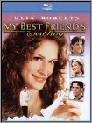 My Best Friend's Wedding (Blu-ray Disc) (Ultraviolet Digital Copy) (Eng/Fre/Spa) 1997