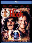 Hook (Blu-ray Disc) 1991