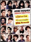 John Hughes Yearbook Collection [3 Discs] (DVD)
