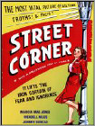 Street Corner (DVD) (Black & White)