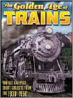 Trains: The Golden Age Of Trains (DVD)