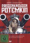 Panzerkreuzer Potemkin [dvd] [1925] 26542216