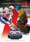 Canada Cup '84 [5 Discs] (dvd) 26554212