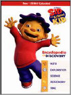 Sid The Science Kid: Encyclopedia Of Discovery (DVD)