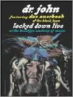 Dr. John: Locked Down Live (DVD)