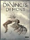 Da Vinci's Demons: Season 2 [3 Discs] (DVD)