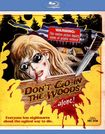 Don't Go In The Woods [2 Discs] [blu-ray/dvd] 26577168
