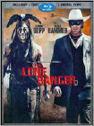 Lone Ranger (Blu-ray Disc) (2 Disc)