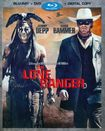 The Lone Ranger [2 Discs] [includes Digital Copy] [blu-ray/dvd] 2658045