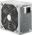Dynex™ - 520W ATX CPU Power Supply - Gray