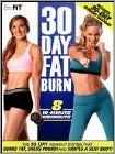 BeFit: 30-Day Fat Burn (DVD) 2015