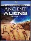 Ancient Aliens: Season 7 - Volume 1 (blu-ray Disc) (3 Disc) 4501527