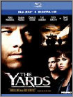 The Yards (blu-ray Disc) 6353024