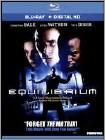 Equilibrium (Blu-ray Disc) 2002