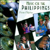 Music of the Philippines - CD