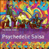 The Rough Guide to Psychedelic Salsa - CD - Various