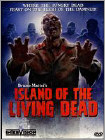 Island of the Living Dead (DVD) 2006