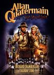 Allan Quatermain And The Lost City Of Gold (dvd) 26596009