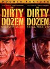 The Dirty Dozen: Deadly Mission/fatal Mission [2 Discs] (dvd) 26596247