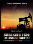 Breaking Free: The Shale Rock Revolution (DVD) (Enhanced Widescreen for 16x9 TV/) (Eng) 2014