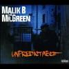 Unpredictable - CD