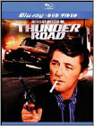 Thunder Road (Blu-ray Disc) (2 Disc) 1958