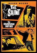 Saint: The Complete Series (DVD)