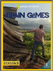 Brain Games: Season 5 (DVD) (2 Disc)