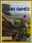 Brain Games: Season 5 (DVD) (2 Disc)