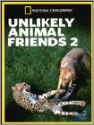Unlikely Animal Friends 2 (DVD) (2 Disc)