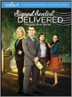 Signed Sealed Delivered: Complete Series (DVD) (3 Disc)