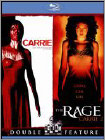 Carrie / The Rage: Carrie 2 (Blu-ray Disc) (2 Disc)
