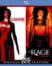 Carrie/the Rage: Carrie 2 [2 Discs] [blu-ray] 26603352