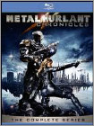 Metal Hurlant Chronicles: The Complete Series (blu-ray Disc) 26603403