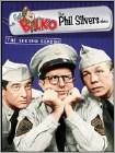 Sgt. Bilko - The Phil Silvers Show: Season Two (DVD)