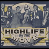 Highlife on the Move [CD/Book] - w/Book - CD