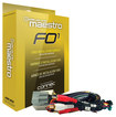 Maestro - Installation Harness for Select 2006 and Later Ford, Lincoln, Mazda and Mercury Vehicles - Black