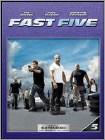 Fast Five (DVD) 2011