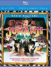 Jumanji [2 Discs] [blu-ray/dvd] 2662495