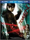 Tekken (Blu-ray Disc) (2 Disc) (Digital Copy) 2010