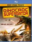 Dinocroc Vs. Supergator [blu-ray] 2662608