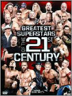 WWE: Greatest Stars of the New Millenium (DVD) (3 Disc) (Eng) 2011