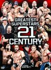 Wwe: Greatest Stars Of The 21st Century [3 Discs] (dvd) 2662953