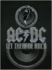 AC/DC: Let There Be Rock (DVD) (Eng) 1982