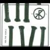 Veil the World - CD