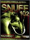 Snuff 102 (DVD) (2 Disc) (Eng) 2007