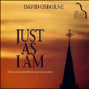 Just As I Am - CD