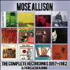 The Complete Recordings: 1957-1962 - CD