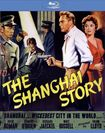 The Shanghai Story [blu-ray] 26645495