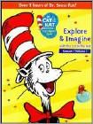 Cat In The Hat: Explore & Imagine (DVD)